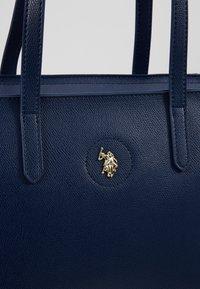 U.S. Polo Assn. - JONES - Shopping bags - navy - 5