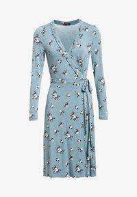 Vive Maria - Day dress - blau allover - 5