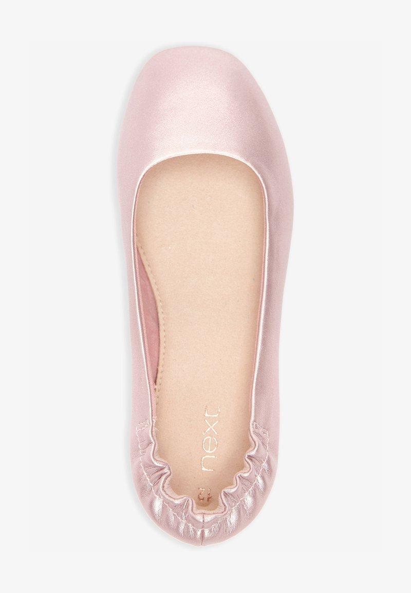 Next - Baleríny - pink