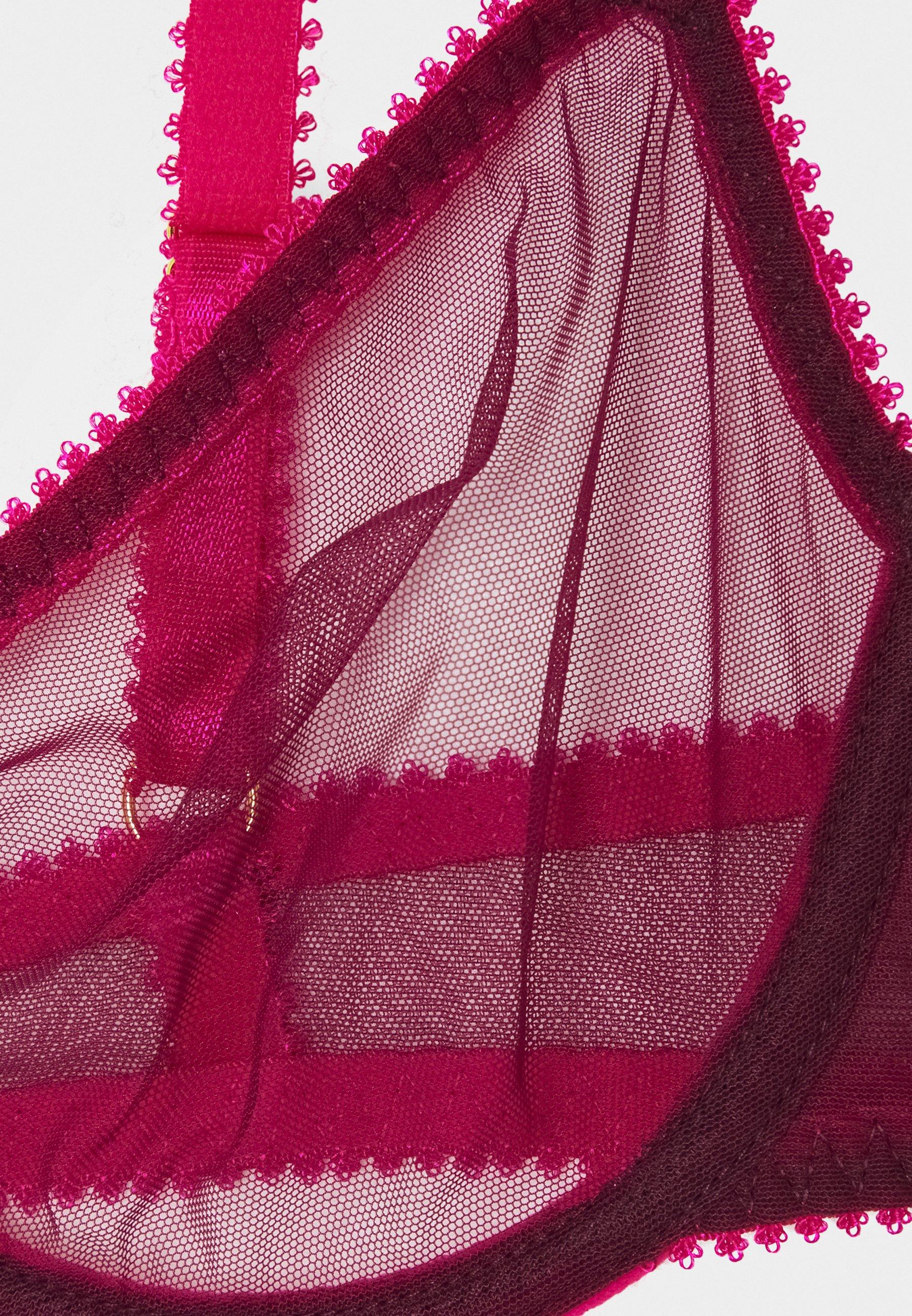 Women LUNA UNDERWIRED BRA - Underwired bra