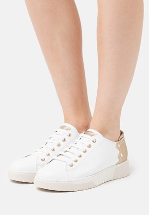 KAPHA  - Trainers - white/gold