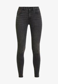 Tommy Hilfiger - COMO SKINNY - Jeans Skinny Fit - grey denim - 3