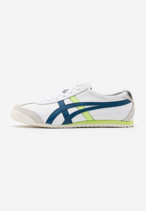 MEXICO 66 - Joggesko - white/mako blue