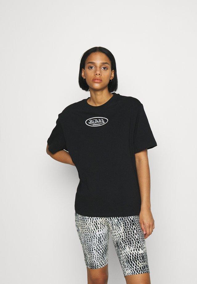 ARI - Print T-shirt - black