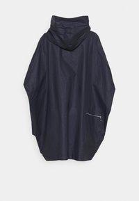 PRET POUR PARTIR - PAOLA WATER REPELLENT - Waterproof jacket - indigo - 1