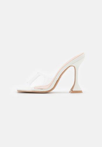 ALANA - Sandaler - white
