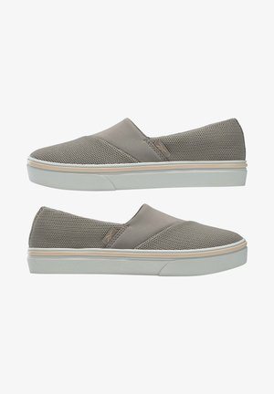 KATURA SHOES - Trainers - grey
