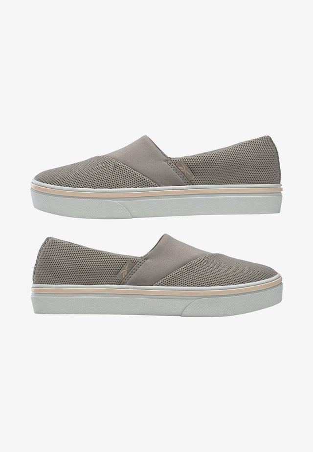 KATURA SHOES - Sneakersy niskie - grey