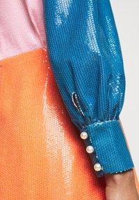 Olivia Rubin - DANNII DRESS - Cocktailkleid/festliches Kleid - multi-coloured - 5