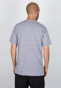 Vans - T-shirt med print - athletic - 1