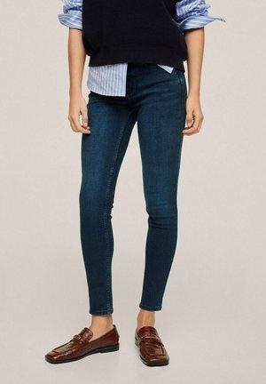 PUSHUP - Jeans Skinny Fit - deep dark blue