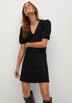 BEA - Jersey dress - noir