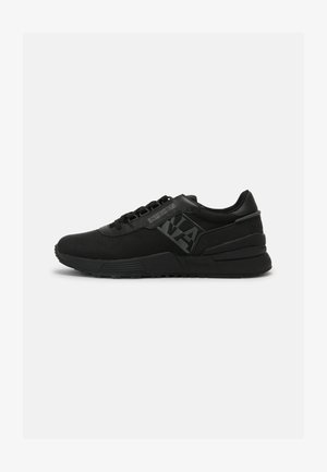 SPARROW - Trainers - black