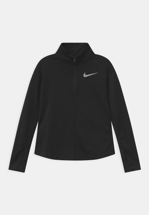 RUN - Sports shirt - black