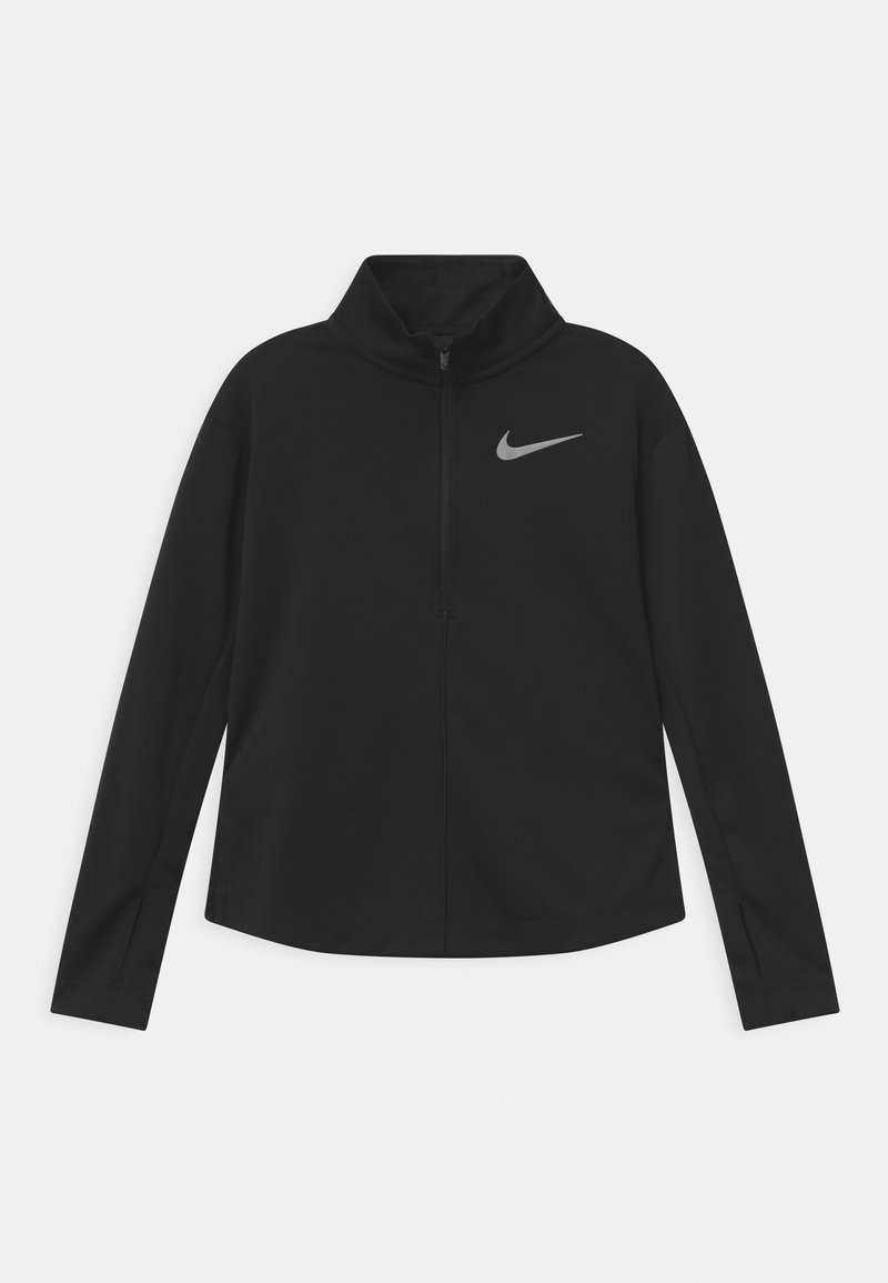 Nike Performance - RUN - Sports shirt - black