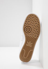 adidas Originals - NIZZA TREFOIL - Trainers - footwear white - 6