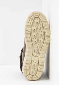 Aigle - TENERE LIGHT RETRO  - Snowboots  - grey - 6