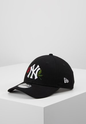 MENS TWINE MLB 9FORTY - Kšiltovka - black