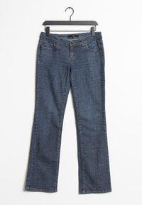 HALLHUBER - Flared Jeans - blue - 0