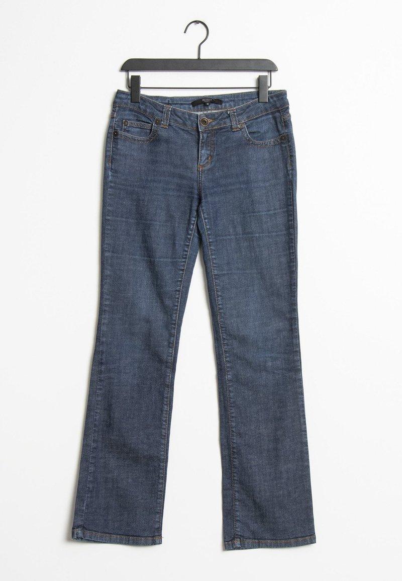 HALLHUBER - Flared Jeans - blue