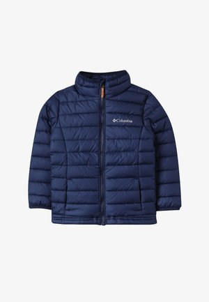 POWDER LITE - Snowboardjakke - dark blue