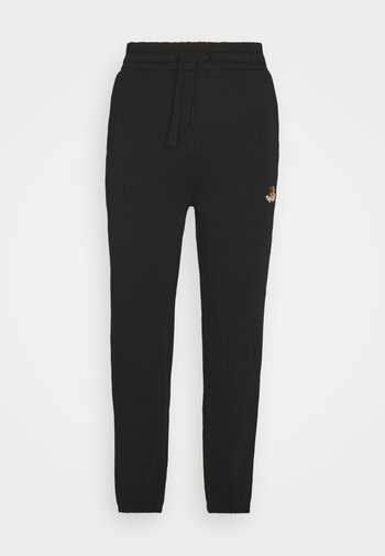 ICON ANGELS - Tracksuit bottoms - black