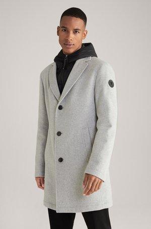 MAILOR - Short coat - grey