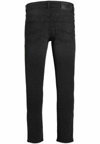 Jack & Jones Junior - Jeans Skinny Fit - black denim - 5
