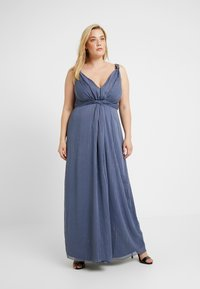 Little Mistress Curvy - Occasion wear - lavender grey - 0
