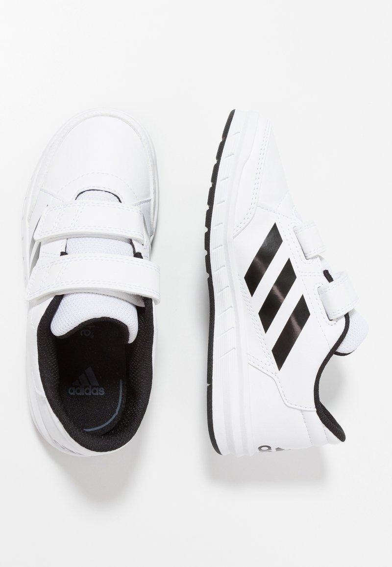 adidas Performance - ALTASPORT CF - Sports shoes - footwear white/core black