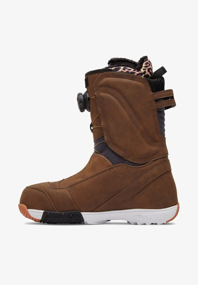 MORA - BOA - Snowboardschoen - brown