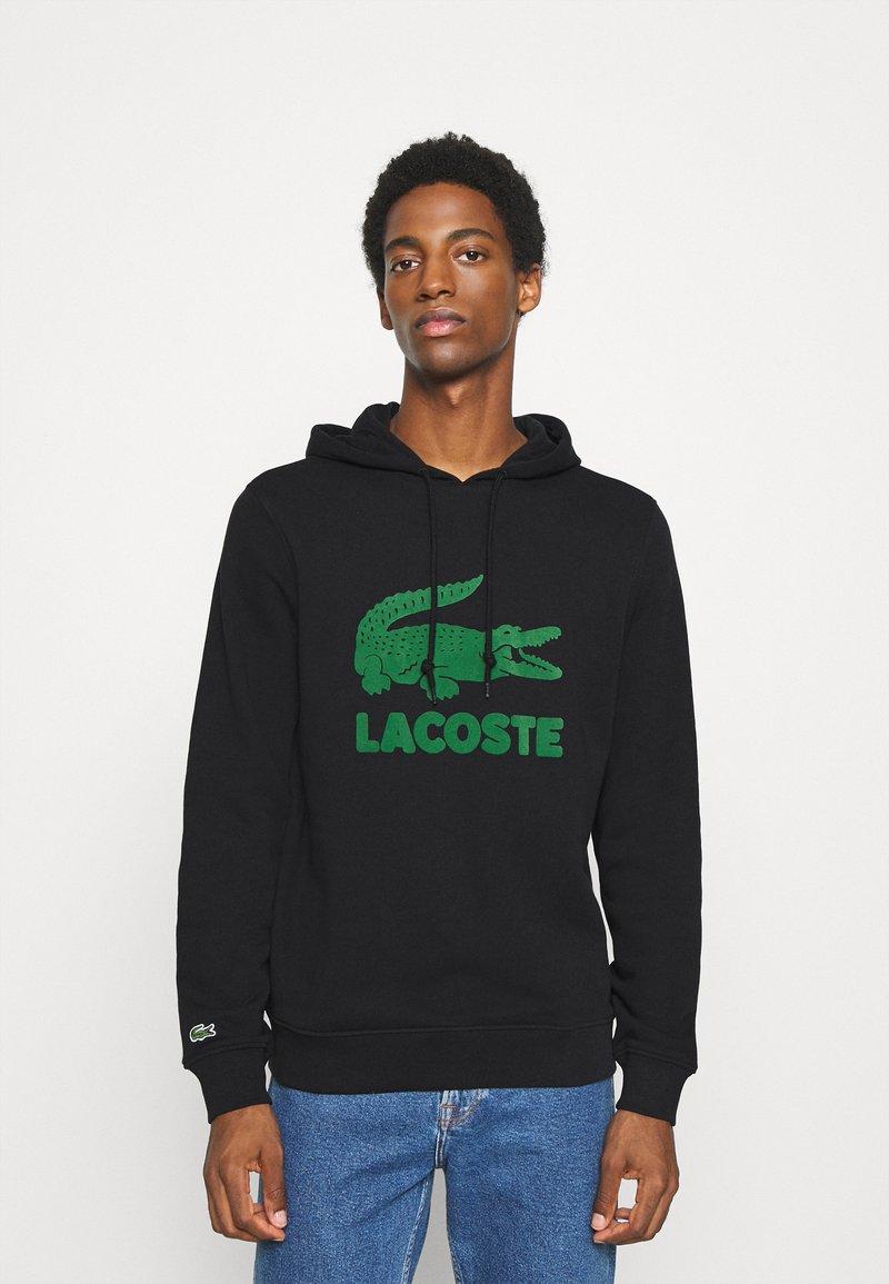 Lacoste - Hoodie - schwarz