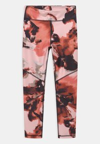 ONLY Play - JABINA TRAIN GIRLS - Leggings - peachskin/black - 0