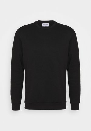 ONSCERES LIFE CREW NECK - Sweatshirt - black