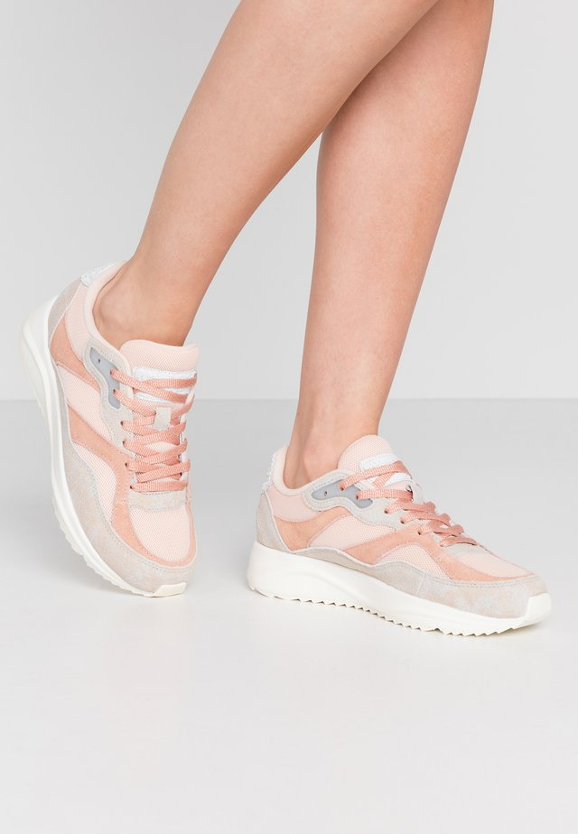 SOPHIE BREEZE - Sneakers - blush