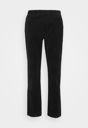 Trousers - hunter navy