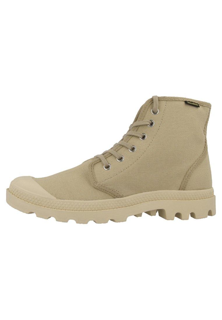 Men VEGAN PAMPA HI ORIGINAL - Lace-up ankle boots