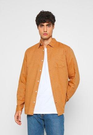 Shirt - turmeric