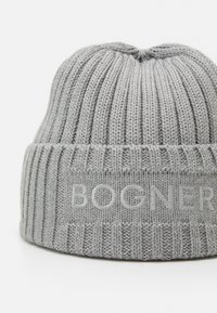 Bogner - ENIO UNISEX - Čepice - grey - 3