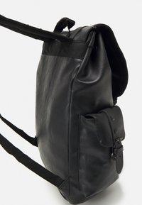 Spiral Bags - TRANSPORTER - Batoh - black - 3