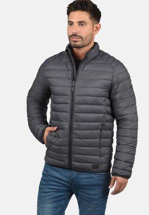 NILS - Winter jacket - ebony grey