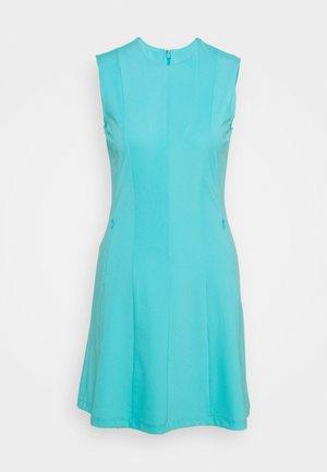 JASMIN GOLF DRESS - Sports dress - beach blue