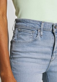 Levi's® - 725 HIGH RISE BOOTCUT - Jeans bootcut - san francisco coast - 4