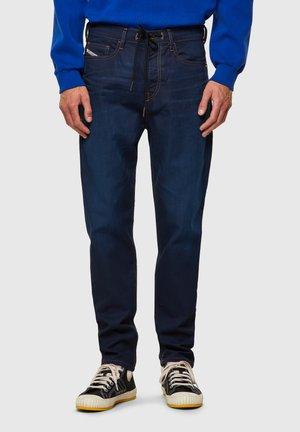 D VIDER - Jeans Tapered Fit - dark blue