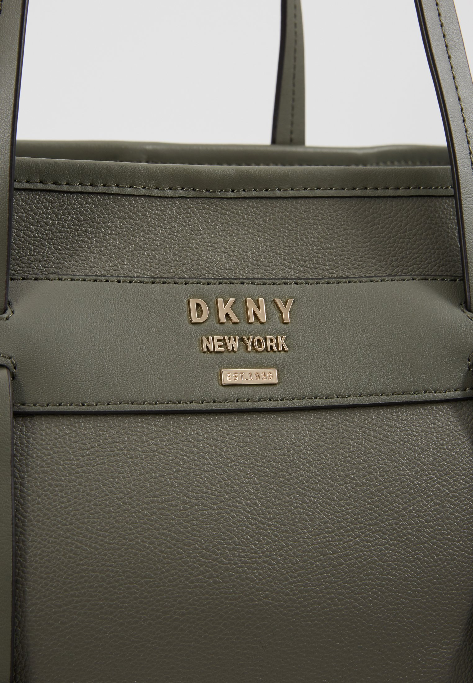 DKNY WARREN LARGE TOTE Håndveske fatigue Zalando.no