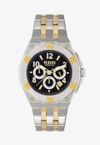 Versus Versace - ESTÈVE - Chronograph - gold- coloured/silver-coloured - 1
