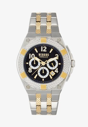 ESTÈVE - Chronograph watch - gold- coloured/silver-coloured
