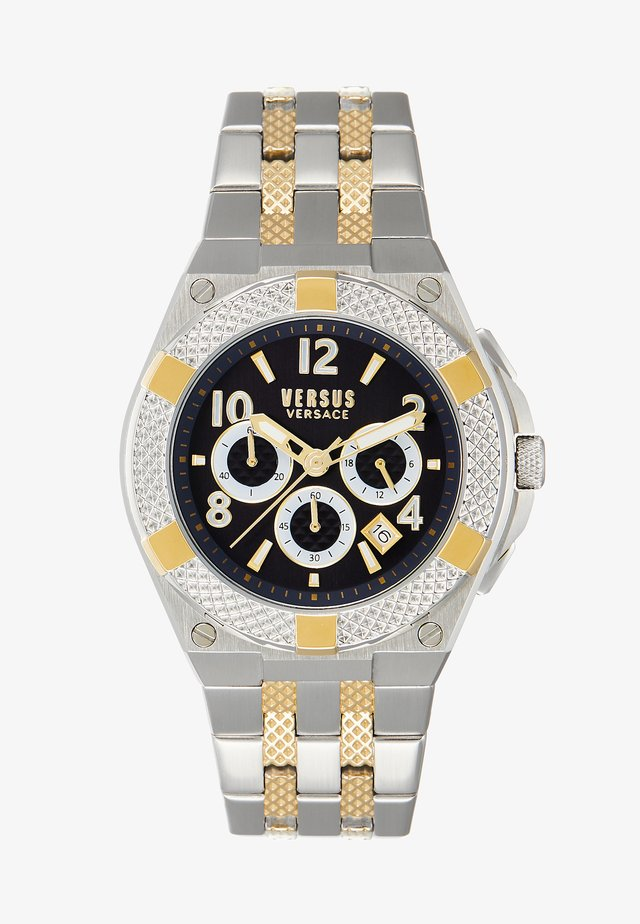 ESTÈVE - Cronografo - gold- coloured/silver-coloured