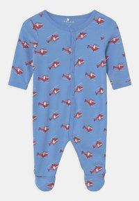 Name it - NBMFRISAL 3 PACK - Sleep suit - ocean wave - 2