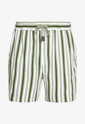 FARRELL - Shorts - white